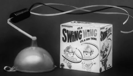 Swing Wing, Toys, Classic