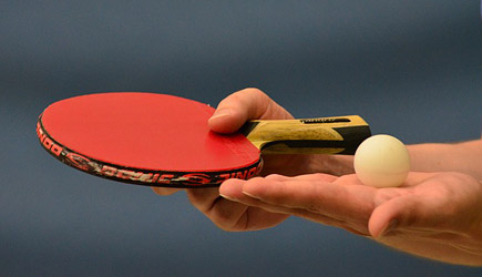 Amazing Ping Pong Trick Shots