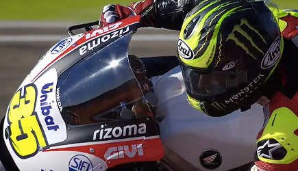 Best Of MotoGP 2016 Spain