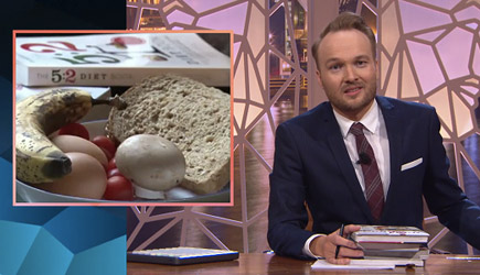 The Green Happiness - Zondag met Lubach