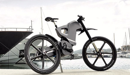 Top 8 Radical E-Bikes Available Now