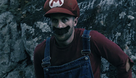 Super Mario: Underworld