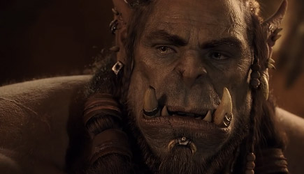 Behind The Magic: The Visual Effects Of Warcraft