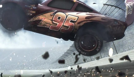 Disney Pixar - Cars 3 - Teaser Trailer