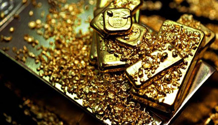 Lucky Thief Walks Off With $1.6M Pot Of Gold