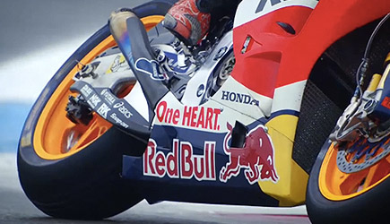 MotoGP 2016 Crashes & Wobbles