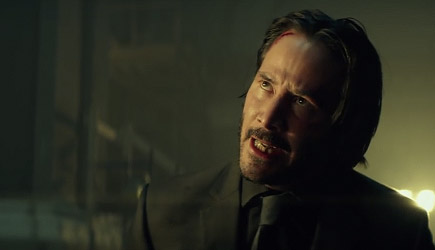 John Wick - Symphony of Violence Supercut