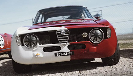 Petrolicious - An Alfa Affair