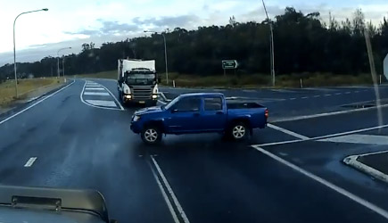 Best Of dashcams - Bad Driving In Australia