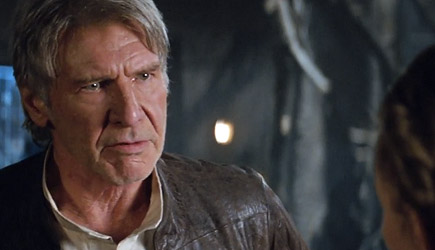 A Bad Lip Reading - Star Wars: The Force Awakens