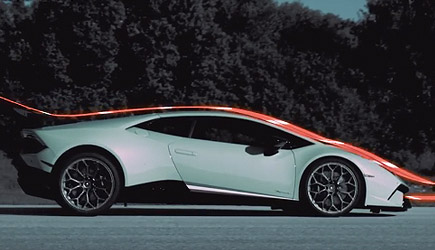 Huracán Performante: How The ALA (Lamborghini Active Aerodynamics) Works