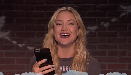 Celebrities Read Mean Tweets Female Edition 2017