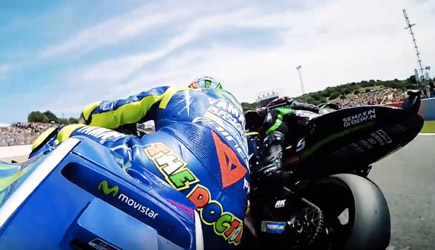 Best Of MotoGP 2017 Spain, Paddock Girls