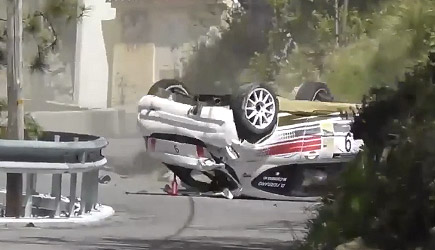 Racing Fail Compilation Week 17 2017