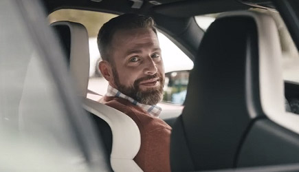 BMW M: Dad Gone Wild Commercial