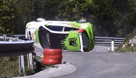 Racing Fail Compilation 2017 (32)
