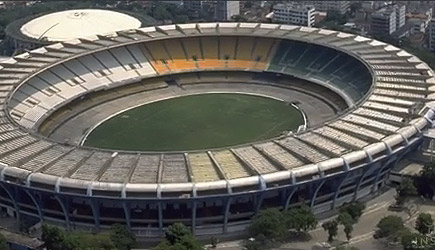 The 2016 Rio Olympic Venues One Year Later