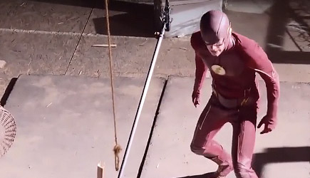 Superheroes Without VFX