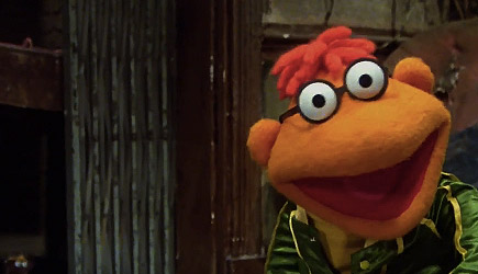 Muppets - Happiness Hotel