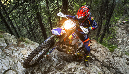 Red Bull's Best Moments Of Hard Enduro 2017