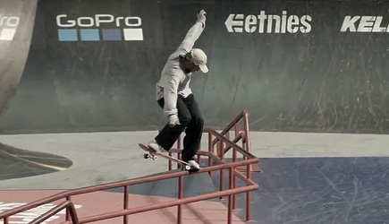 Red Bull - Simple Session 2018 Skate Highlights