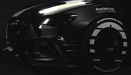 Jon Olsson - Project Phoenix - New ABT Audi RS6+