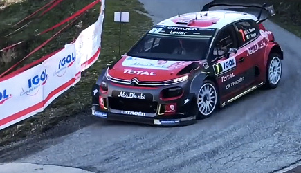 WRC - Best On The Limit & Flatout Moments