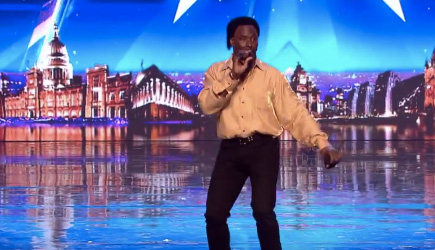 Britain's Got Talent - Donchez Wiggle and Wine
