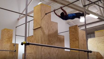 Ultimate Parkour & Freerunning Montage