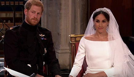 A Bad Lip Reading - Royal Wedding