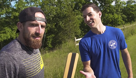 Dude Perfect - All Sports Golf Battle (3)