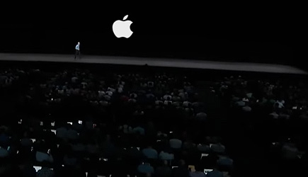 A Bad Lip reading - Apple Product Launch