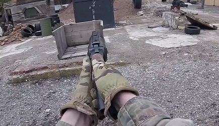 Novritsch - Airsoft Gameplay (23)