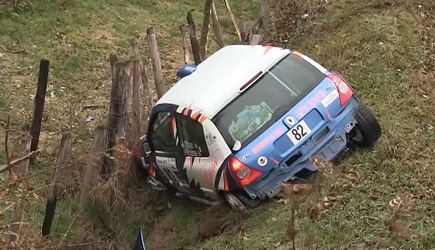 Racing Fail Compilation Week 09 2019