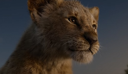 The Lion King - Trailer