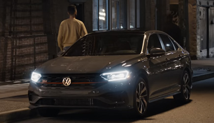 USA VW Jetta - Theft, Commercial, Volkswagen