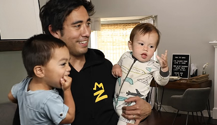 Zach King - Magic Trick Shots For Dads