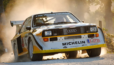 This Is Rally (11) - The Best Scenes Of Rallying