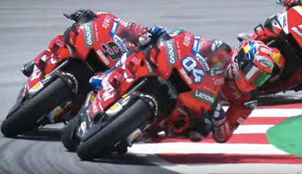 Best Of MotoGP 2019 - Catalunya, Spain