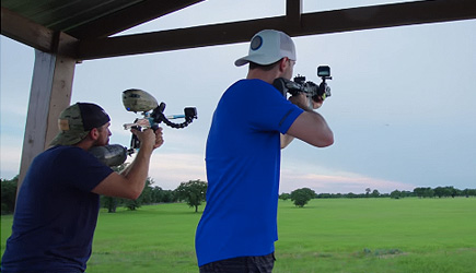 Dude Perfect - RC Airplane Battle