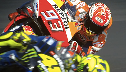 Best Of MotoGP 2019 - Great Britain