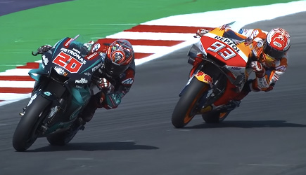 Best Of MotoGP 2019 - San Marino