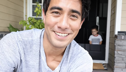 Best Of Zach King Magic Compilation 2019 (2)