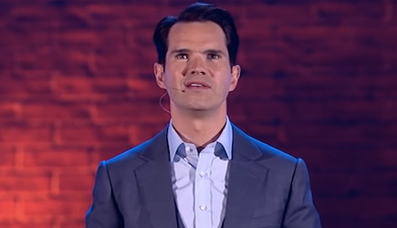 Jimmy Carr Roasting The Audience VOL. 3