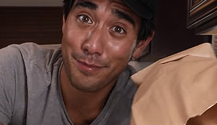 Zach King Magic Of The Month October 2020