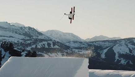 People Are Awesome - Skiing & Shredding the Slopes