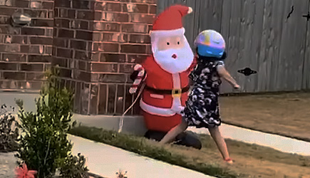 It's The Most Wonderful Time of the Year, Fails