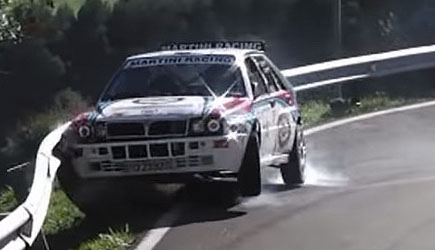 This Is Rally (16) - Crash & Fails Compilation (Pure Sound)